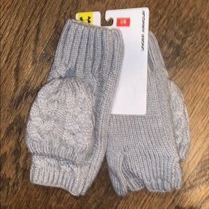 Pullover Mittens